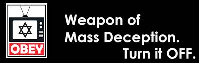 Weapens of mass deception