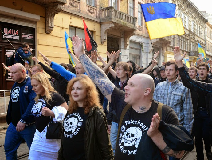 neo-nazi-ukraine