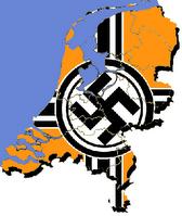 nederland-hakenkruis